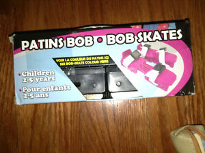 New bobskates for sale