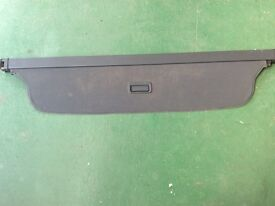Volvo v70/xc70 parcel shelf