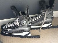 Ice Hockey Boots