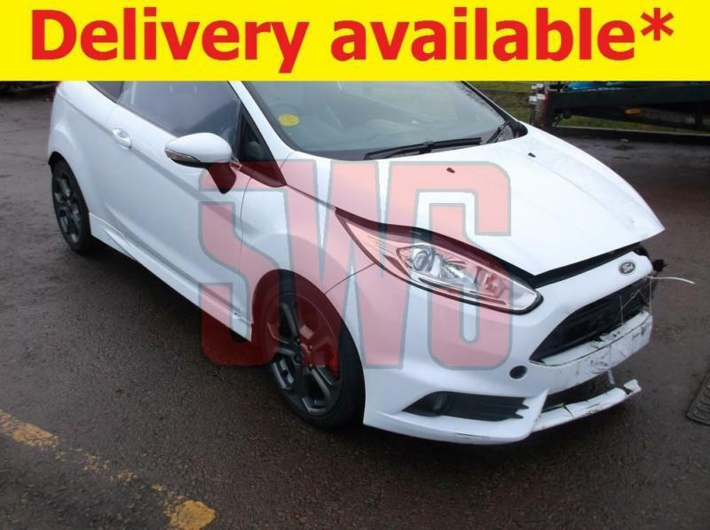 2014 ford fiesta st 2 st turbo 1 6 stolen recovered in tewkesbury gloucestershire gumtree. Black Bedroom Furniture Sets. Home Design Ideas
