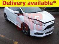 2014 Ford Fiesta ST-2 ST Turbo 1.6 STOLEN RECOVERED