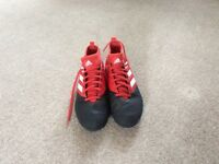 Adidas 17.3 Astro trainers- size uk5