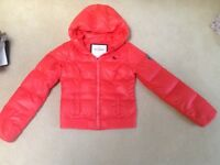 ABERCROMBIE Padded Coat, Kids XL