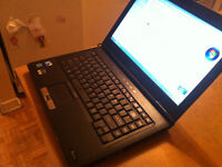 LAPTOP Toshiba Tecra M11 / intel core i5