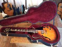 Gibson ES345 circa 1968 inc case