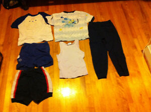 Boys size 5/6 summer clothes package 2 Kingston Kingston Area image 6