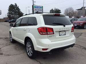 Financing availiable 2013 Dodge Journey R/T Sedan