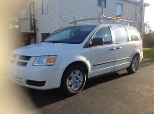 2010 DODGE CARAVAN CARGO VAN DELIVERY AVAILABLE ONLY 3900