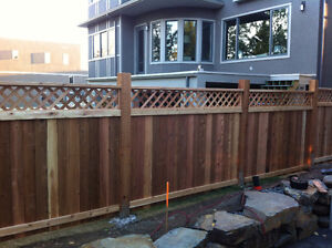 Fence Packages - Integrity Building Products