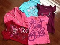 Girl's Summer clothes Lot sz6