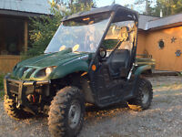 Yamaha Rhino Side by Side For Sale