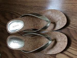 Brand name shoes
