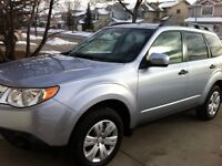 2013 Subaru Forester 2.5 X Convenience Package SUV, Crossover