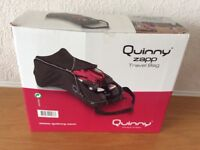 Quinny Zapp Travel Bag