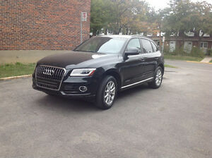 2013 Audi Q5 Other