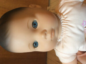 American Girl Bitty Baby doll