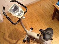 Kettler Giro P exercise bike