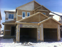 Looking For Experienced Siding Installers