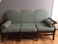 Sofa 3 places à vendre