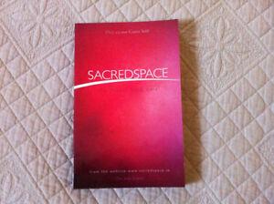 "(NEW)  Sacredspace ""the prayer book 2012"""