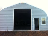 Secure Winter Storage Available *Great Prices*