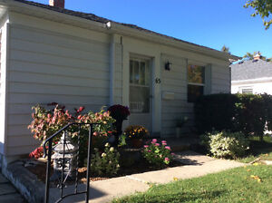 Single family home for rent in Beautiful Stratford ON