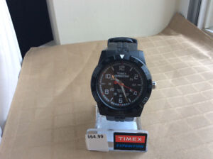 Timex 49831 watch, new in box