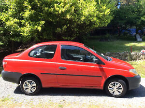 $2390 ob Great Shape,Reliable,Amazing Gas Saver 2000 Toyota Echo