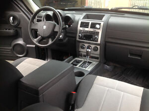 2008 DODGE NITRO WOW $4995 tax/transfer/inspected included St. John's Newfoundland image 11