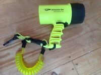 Dive torch