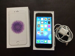 2 months old Iphone 6 16 gb