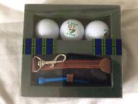 St Andrews Golf Balls Gift Set – Unopened £4