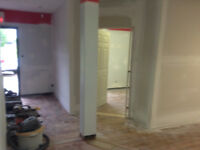 INTERIOR REPAIRS / NEW CONSTRUCTION(FREE QUOTES ON SITE)
