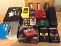 Effects For Sale