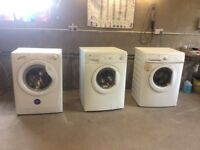 Washing machines for sale- Magherafelt area