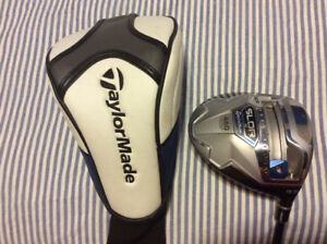 Driver Taylor Made SLDR 460 - Droitier