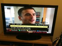 """Samsung 50"""" plasma TVs with stand can deliver in brighton"""