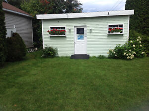 Maison avec logement au sous-sol. Climatisé. Garage chauffé. Lac-Saint-Jean Saguenay-Lac-Saint-Jean image 3