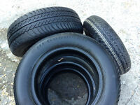Goodyear Tires - Great Deal!