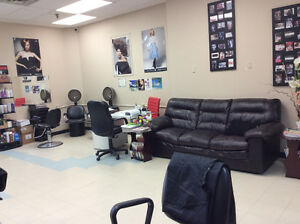 URGENT! Salon for Sale - a bargain buy to start your own salon London Ontario image 5