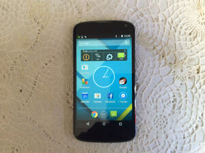Nexus LG cell phone by Google