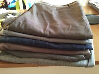 MARKS & SPENCERS size 20 ladies trousers, 6 pairs