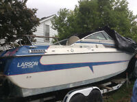 26 ft Cabin Cruiser for sale by owner