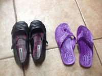 Girl summer size 5 and fall size 6 clothes Moncton New Brunswick Preview