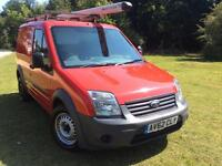 Ford Transit Connect 1.8TDCi T220 van 1 OWNER FSH