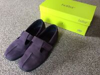 Ladies Hotter Shoes. Size 6 1/2 as new