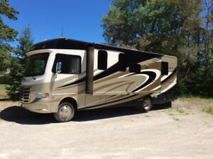 2015 ACE by Thor Motor Coach