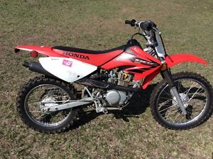 Honda CRF 100 For Sale