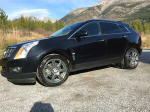 2011 Cadillac SRX 3.0 Performance SUV, Crossover
