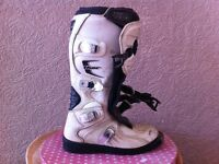 Thor T-30 Boot size 6 motocross boots